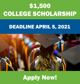 Utility Pipeline College Scholarship