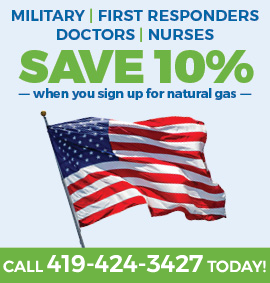 Military First Responders 10% Discount Promo
