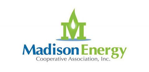 Madison Energy Logo